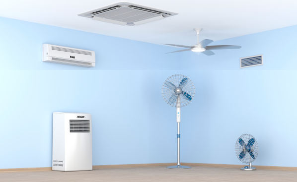 Best Air Conditioner For A Two Storey House Advanced